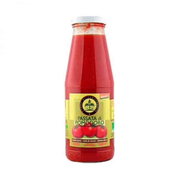 Terre Di Sangiorgio Tomato Puree, 700g