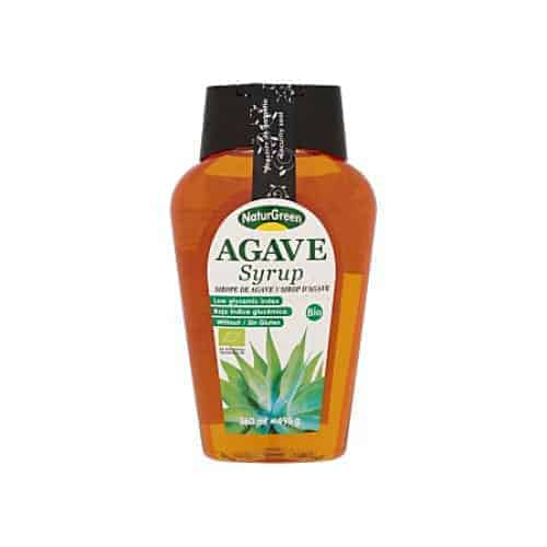 NaturGreen Agave Syrup, 360ml
