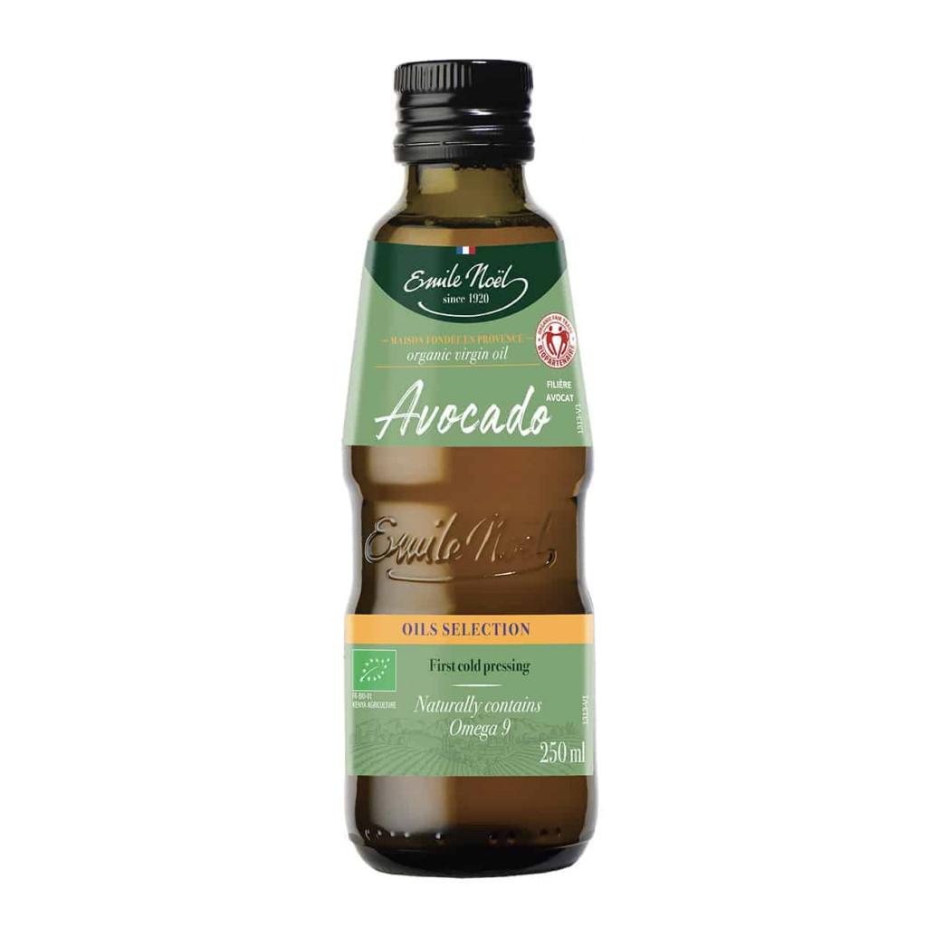 Emile Noel Avocado oil, Fair Trade, 250ml