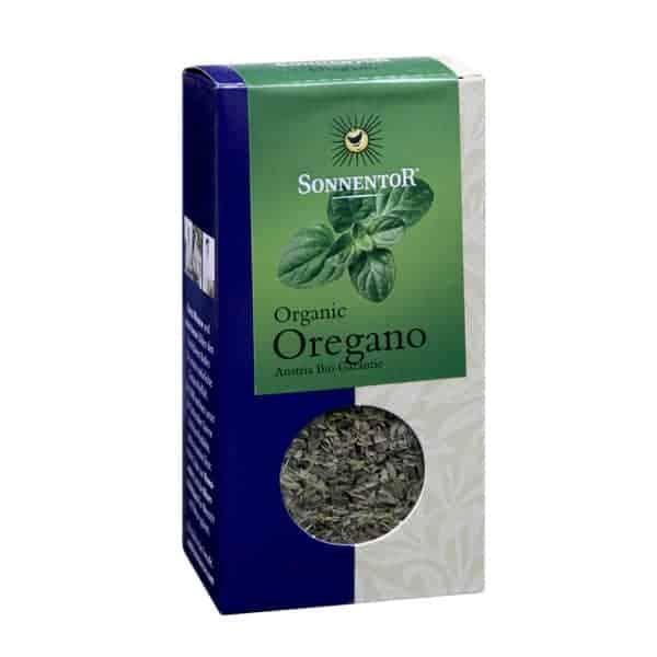 Sonnentor Organic Oregano (20g)