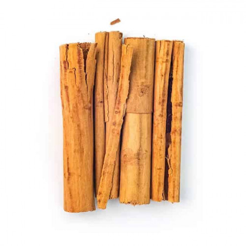 Sonnentor Organic Cinnamon Quills 6pcs loose