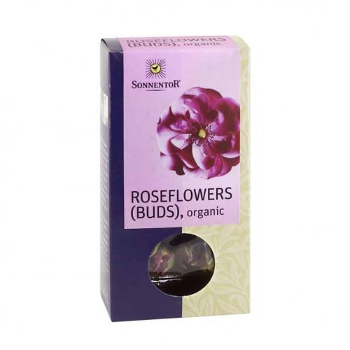 Sonnentor Roseflowers Buds Tea