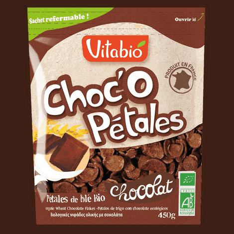 Vitabio Choco Flakes