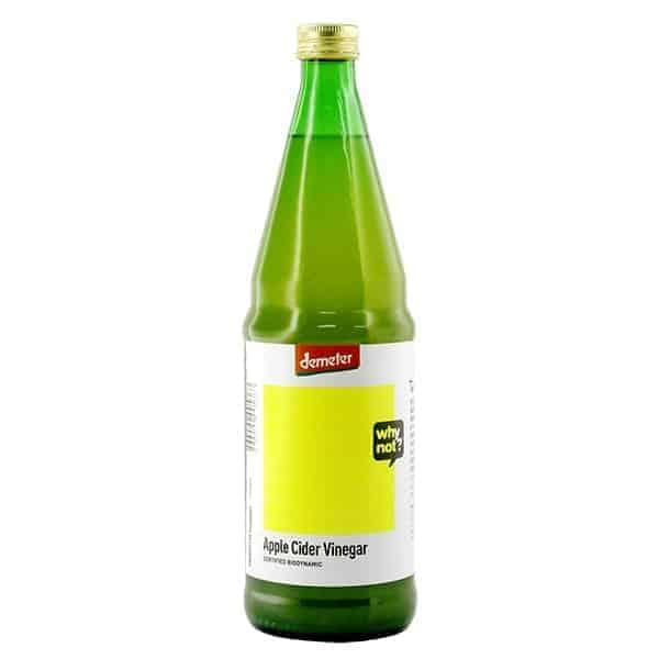 Why Not? Apple Cider Vinegar, 750ml