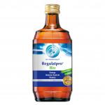 A bottle of dr niedermaier regulatpro bio