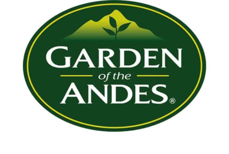 Garden of the Andes Logo