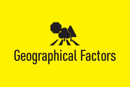 Geographical Factors