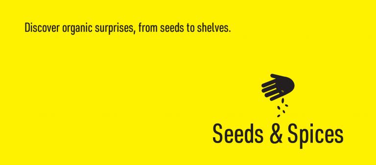 Seeds & Species