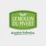 Le Moulin Du Pivert Logo