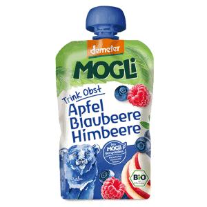 Mogli Bio-dynamic Moothie Berries, 100g