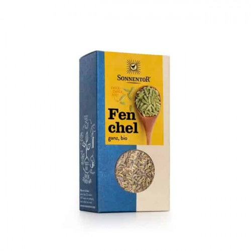 Sonnentor Fennel Whole 40g