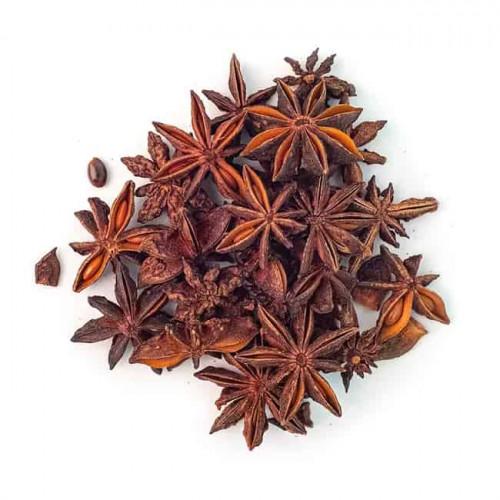 Sonnentor Organic Star Anise 25g loose