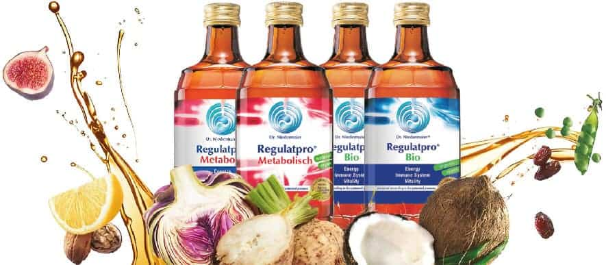regulatpro product range