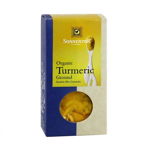 Sonnentor Turmeric powder