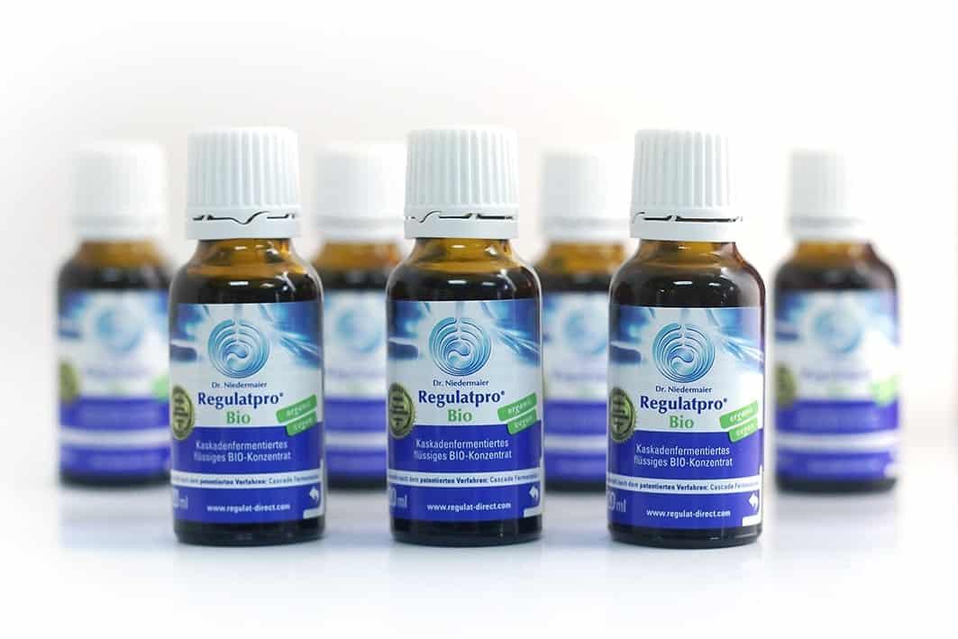 Regulatpro 7 Days Immune Boost Challenge 1