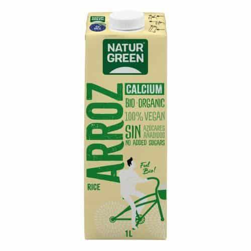 NaturGreen Rice Calcium 1L