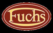 fuchs logo transparent no tag