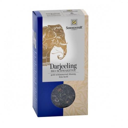 00221.0 Schwarztee Darjeeling lose