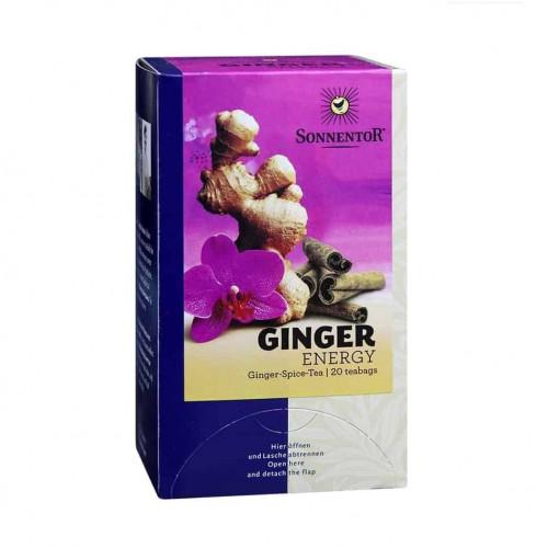@SNT Tea Bag Ginger
