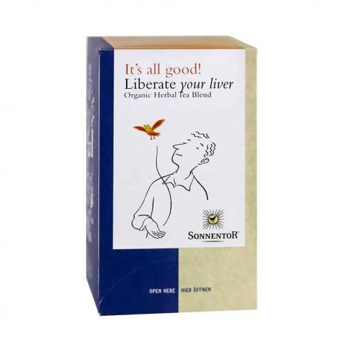 @SNT Tea Bag Liver