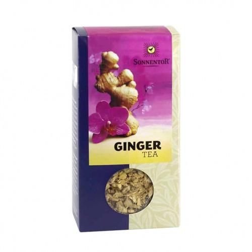 @SNT Tea Ginger