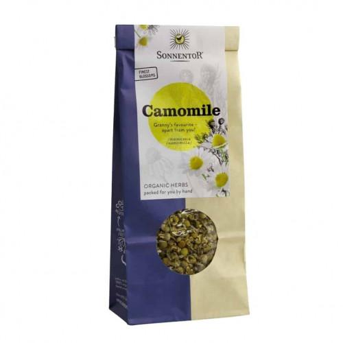 @SNT Tea Leaves Camomile