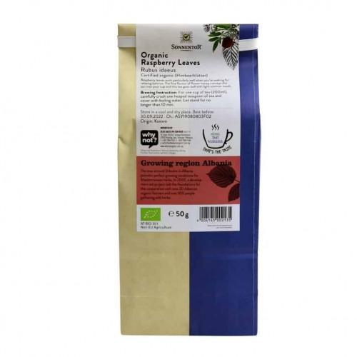 @SNT Tea Leaves Raspberry bk