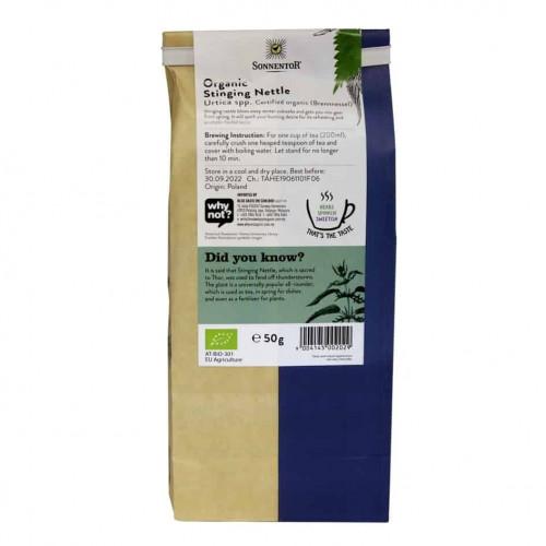 @SNT Tea Leaves Stinging Nettle bk
