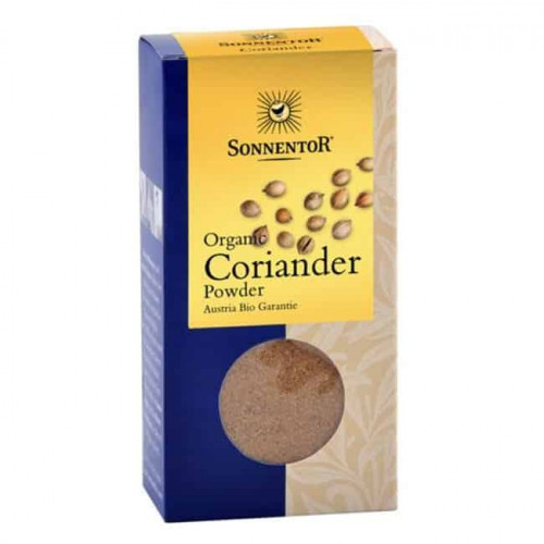 Sonnentor Organic Coriander Powder 40g