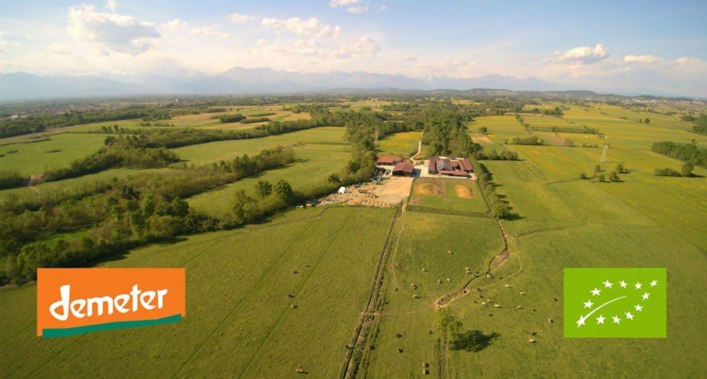 Natura e Alimenta Farm Biodynamic