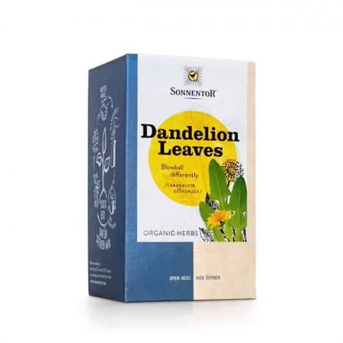 Sonnentor Dandelion Leaves Herbal Tea Bag18s
