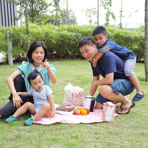 babybio family 1